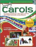 Simply Carols (Bk/Cd)