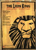 Lion King, The (Broadway Selections)
