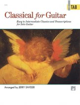Classical For Guitar (Easy)
