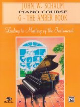 G The Amber Book