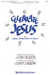 Celebrate Jesus With Alleluia Alleluia H