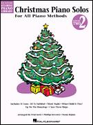 Christmas Piano Solos Lev 2