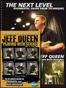 Playing With Sticks (Bk/Dvd)