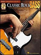 Classic Rock Bass (Bk/Cd)