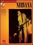 The Best Of Nirvana (Bk/Cd)