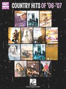 Country Hits of ' 06-' 07 (Tab)