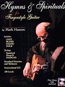 Hymns & Spirituals For Fingerstyle Guita