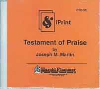 Testament of Praise-A Celebration of F