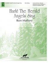 Hark! The Herald Angels Sing - Handbell Part