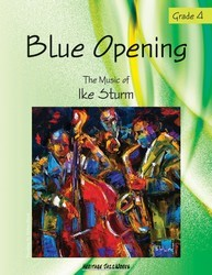 Blue Opening