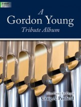 GORDON YOUNG TRIBUTE ALBUM, A