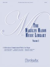 The Marilyn Mason Music Library Vol 1