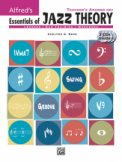 Essentials of Jazz Theory-Teacher Key