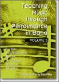 Teaching Music Through Perf/Band V5