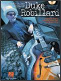 Classic Guitar Styles of Duke Robillar