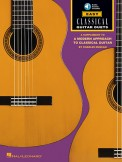 Easy Classical Guitar Duets (Bk/Cd)