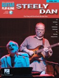 Steely Dan Vol 84 (Bk/Cd)