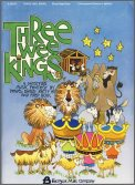 Three Wee Kings (Singer 5-Pak)