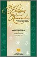A Holiday To Remember (2-Part)