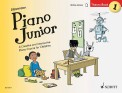 Piano Junior Theory 1