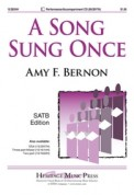 Song Sung Once, A