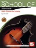 School of Mandolin Basic Chords And Solo
