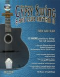 Gypsy Swing & Hot Club Rhythm Ii: Guitar