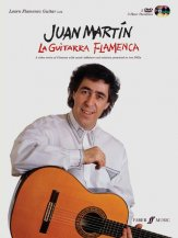 La Guitarra Flamenca (Bk/2 Dvds)
