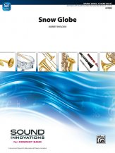 Snow Globe: Piano Accompaniment