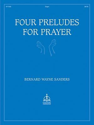 FOUR PRELUDES FOR PRAYER