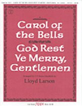 Carol of The Bells/God Rest Ye Merry Gen