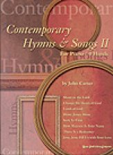 CONTEMPORARY HYMNS AND SONGS VOL II