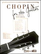 Chopin For The Guitar