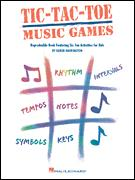 Tic Tac Toe Music Games
