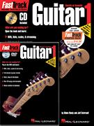 Fasttrack Guitar 1 (Bk/CD/Dvd)