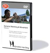 Dynamic Marching & Movement Vol 2 (Dvd)
