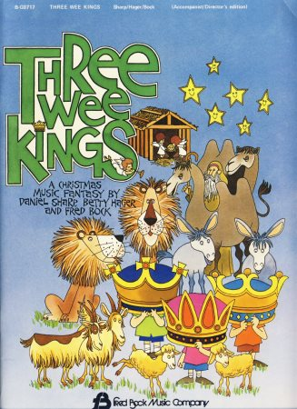 Three Wee Kings (5-Pack)