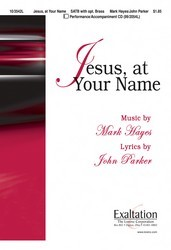Jesus At Your Name