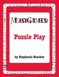 MUSIGAMES: PUZZLE PLAY