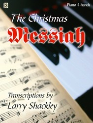 CHRISTMAS MESSIAH, THE