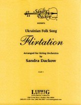 Flirtation (Ukrainian Folk Song)