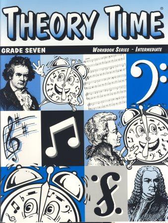 THEORY TIME GRADE 7