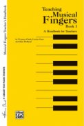 Musical Fingers Teachers Handbook