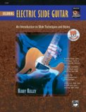 Beginning Electric Slide Guitar (Bk/Dvd)