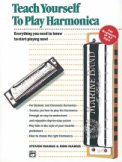 Teach Yourself To Play Harmonica (Bk/Har