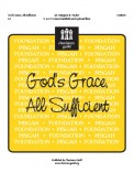God's Grace All Sufficent