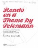 Rondo On A Theme By Telemann