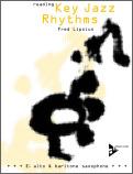 Reading Key Jazz Rhythms (Bk/Cd)