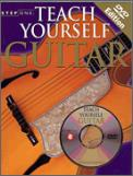 Step One: Teach Yourself Guitar