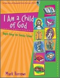 I Am A Child of God (Bk/Cd)
